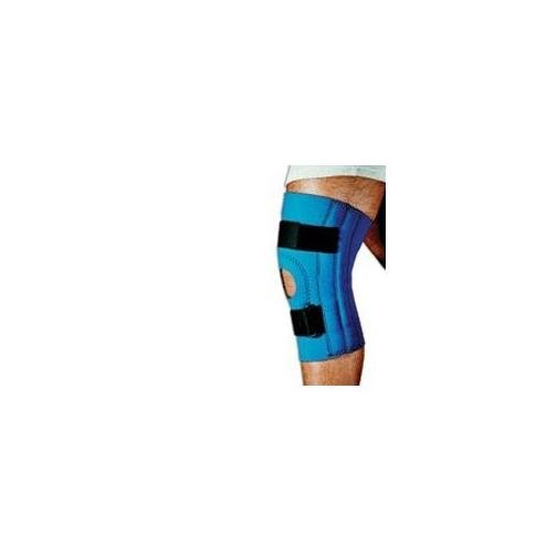 Sport Aid Neoprene Patella Knee Support Medium SA9067 1 EA - Buy Packs and SAVE (Pack of 3)