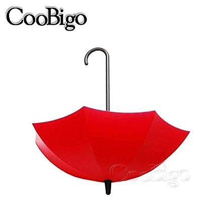 Shoppy Star - Ganchos para Colgar Paraguas (1 Unidad ...