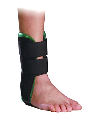 Orthomen Air Gel Ankle Stirrup Brace