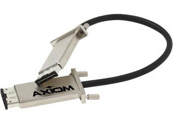 AXIOM CATALYST 3560 SFP INTERCONNECT CABLE CISCO COMPATIBLE 50CM # CAB-SFP-50CM - CABSFP50CM-AX - Catalyst Memory