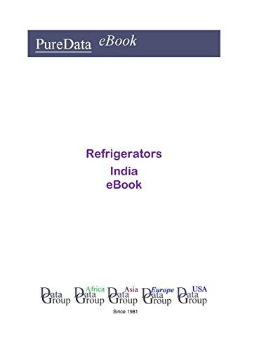 Refrigerators in India: Market Sales