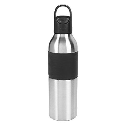 OXO Strive Journey Stainless Steel Bottle, 24-Ounce
