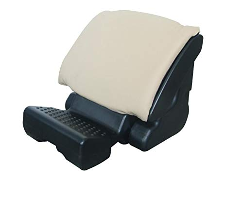 Car Footstool Multifunctional Footstools And Seats For Home And Outdoor,White: Amazon.co.uk: Sports & Outdoors