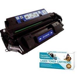 - Ink Now Premium Compatible Canon Black Toner L50 for imageCLASS D620, D660, D661,D680,D760,D761,D780,D860,D861,D880;PC 1060,1061, 1080F printers 5000 yld