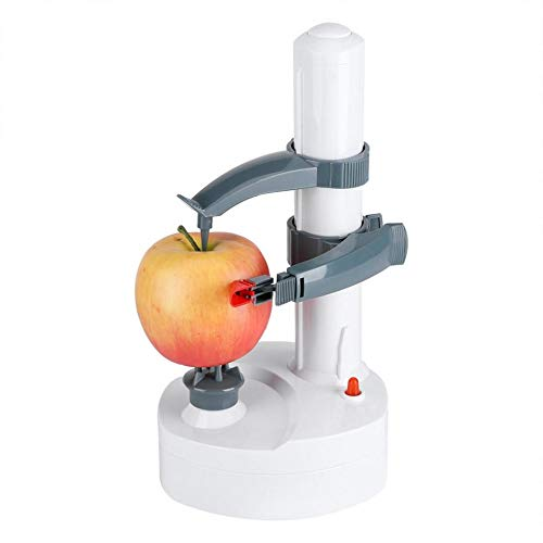 Peeler - 110v Electric Fruit Peeler Automatic Pear Apple Potato Peeling Machine - 73mm Apple Tool Electric Electric Peeler Peeler Fruit Fruit Potato Orange Peeler Fruit Fruit Zester Potato Peele