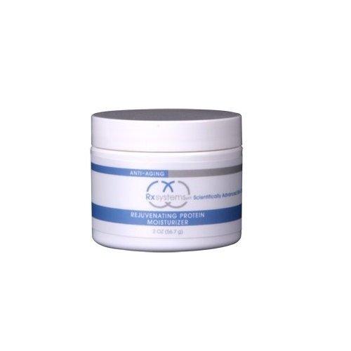 Rxsystems Rejuvenating Protein Moisturizer 2 oz