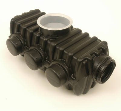 ADVANCED DRAINAGE SYSTEMS 1369AB Advanced Drainage Box, 6 (Drainage System)
