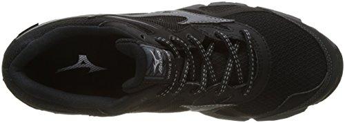 Homme Running Wave Black Noir Chaussures Kien TX Darkshadow G de Mizuno ROT0qHw