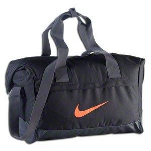 b23cc142ca35b Nike Tasche Sporttasche FOOTBALL SHIELD COMPACT DUFFEL 58 Liter black