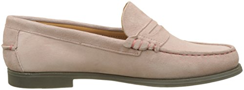 recommend for sale Sebago Women's Plaza Ii Suede W Moccasins Pink (Pink Mauve N26) professional sale online sale low shipping 4e1E7