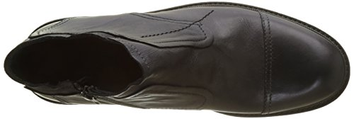 FLY London Hale934fly, Botas para Hombre Negro (Black)