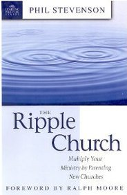 Undulation Church - Multiply Your Ministry by Parenting New Churches (04) by Stevenson, Phil [Perfect Paperback (2004)]