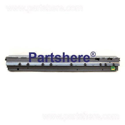 HP C7791-60127 Rear cleanout door assembly - Used to remove paper jams ()