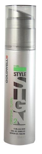 Goldwell Style Sign Curl unisex, Turn Gel Wachs 100 ml, 1er Pack (1 x 1 Stück)