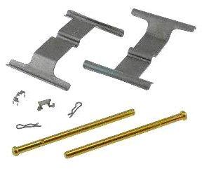 Carlson Quality Brake Parts 13412 Disc Brake Hardware Kit