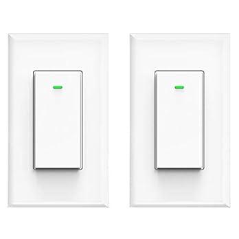 WiFi Smart Power Strip Socket …