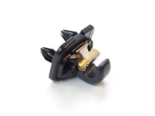 Genuine Interior Visor Black Bracket product image