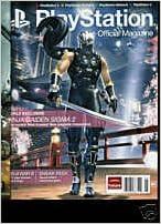 Playstation Magazine; May 2009 (Ninja Gaiden Sigma 2 ...