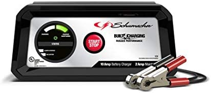 Schumacher SC1282 Automatic Charger Maintainer
