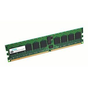 Edge Memory 2gb (1x2gb) Pc38500 Ecc Registered 240 (I2 Module)