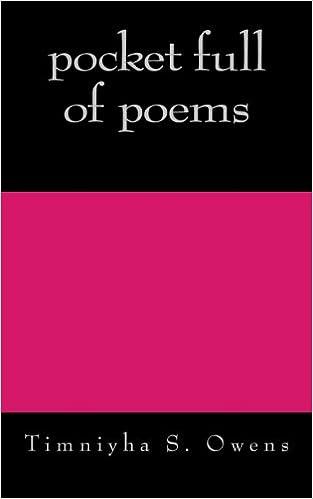 A Back Pocket Full of Poems