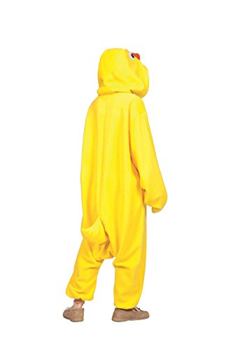 RG Costumes Tub Time Ducky, Yellow, One Size