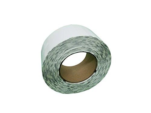 HOBART 3'' Blank, 2.25'' x 3''(58mm x 76mm), 7mm GAP, Eye mark, 3'' core, 1,000 Per Roll, 16 Rolls/Box by VisionTechShop