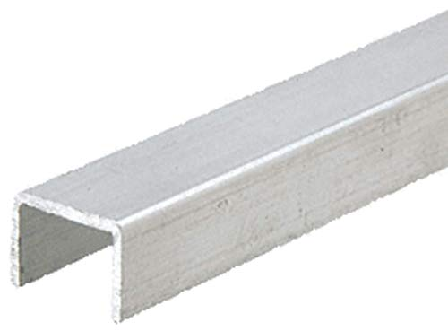 CRL Satin Anodized Series 3601 Side Jamb Channel - 144