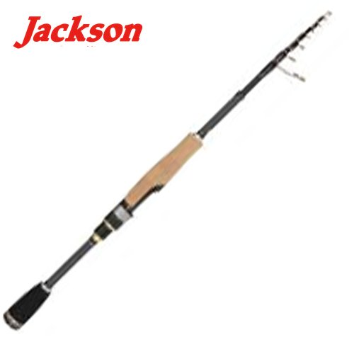 ジャクソン バスタード BTS-645LT   B011LV4UTI