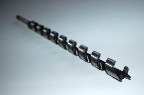 Schlangenbohrer LEWIS DM 22 mm L/änge 460 mm Holzbohrer alle Massen in Shop!