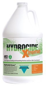 Bridgepoint Hydrocide Xtreme Sever Odor Counteractant - 1 Gallon