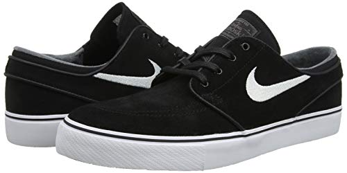 Scarpe Basse Light Stefan thunder Multicolore Brown gum Da 067 white Ginnastica Zoom Uomo Grey Janoski black Nike YP6n5wtxq8