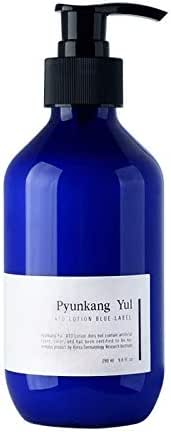 Pyunkang Yul ATO Lotion Blue Label 290ml / 9.8 Fl.oz, Dryness Removal, Exfoliation, Stronger Skin Barriers
