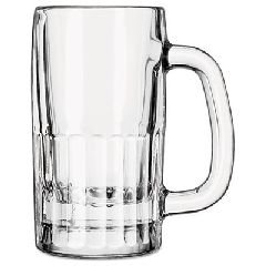 LIB5362 - Glass Mugs amp; Tankards, Mug, 10oz, 5 3/4quot; Tall