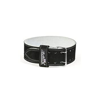 Schiek L6010 10cm Double Prong Competition Power Belt