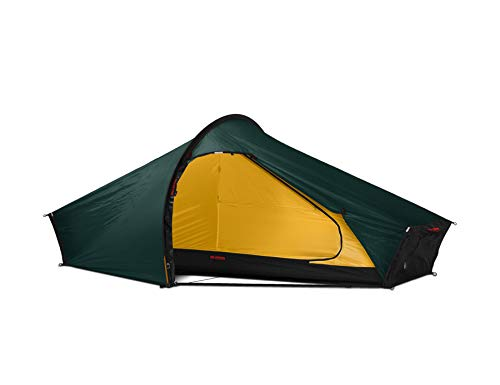 Hilleberg Akto 1 Person Tent Green 1 Person