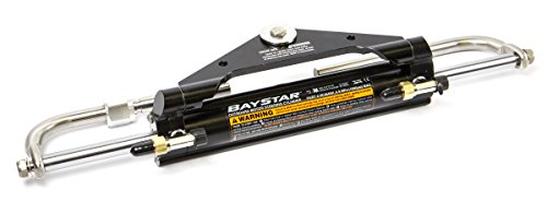 Baystar Compact Cylinder - Power Boat Steering