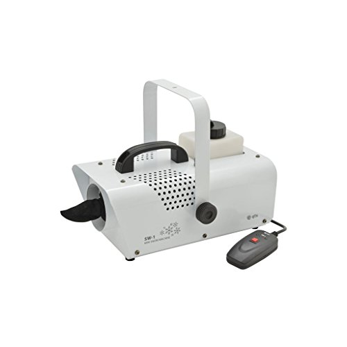 qtx SW1 Mini Snow Machine by QTX