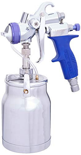 Fuji 5070 - T70 Spray Gun (Best Hvlp Spray Gun For Furniture)