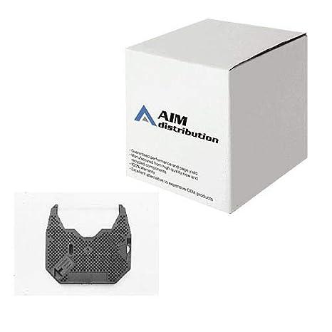 9c4446cfc7cb8 Amazon.com: AIM Compatible Replacement for Sharp ZX-400/500 ...