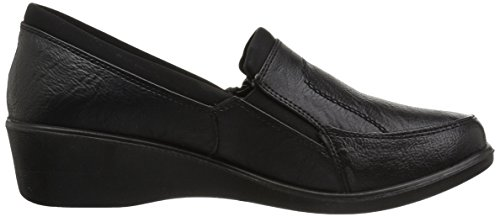 Flat Black Women's Street Edith Easy wqxO1a68P
