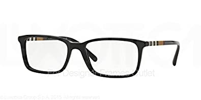 4ffc18bfc949 Image Unavailable. Image not available for. Colour  Burberry Eyeglasses  BE2199 BE 2199 3001 Black ...
