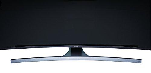 Samsung UN40JU7500 Curved 40-Inch 4K Ultra HD Smart LED TV (2015 Model)