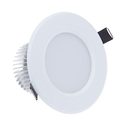 Led Ceiling Lights Usa : Usa free shipping lemonbest dimmable led ceiling light w