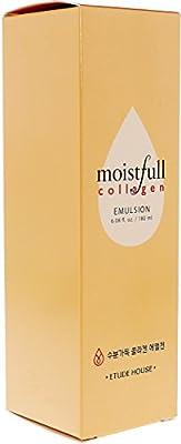 Etude House Moistfull Collagen Emulsion 6 08 fl oz 180 ml