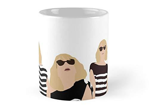 SeaZTh Mug Bridesmaids Annie Spirit Animal Mug - 11oz Mug - Made from Ceramic - Best gift for family - Annie Target
