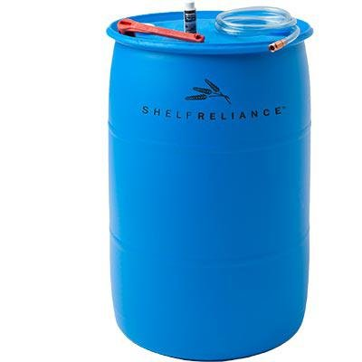 water barrel filter - 1