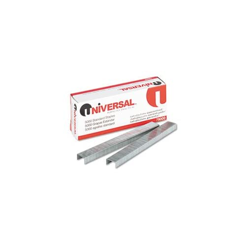 ** Standard Chisel Point 210 Strip Count Staples, 5,000/Box ** supplier