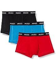 HUGO Herr Trunk 3-pack boxershorts