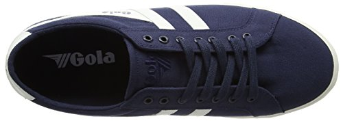Homme Off Blue Gola Baskets White Navy Ew Bleu Varsity FTw7c6B